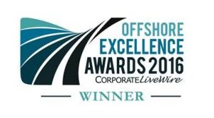 Offshore Excellence Awards 2016